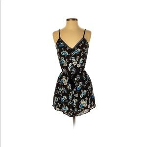 Xhilaration Beautiful Floral Romper